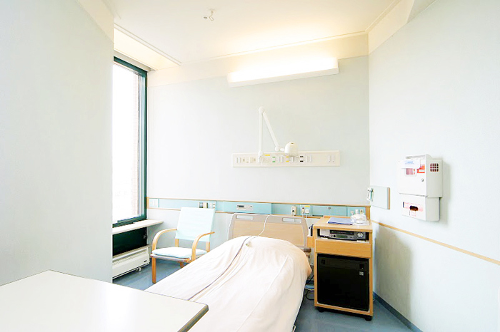 Excellent Inpatient Care For Patients St Lukes International Download Free Architecture Designs Scobabritishbridgeorg
